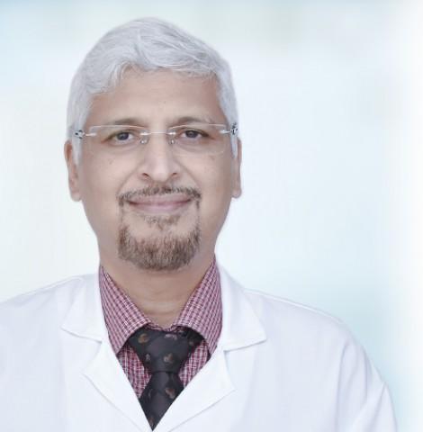 Dr. Murtuza S. Bandukwala