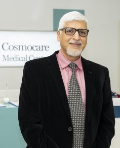 Doctor Murtuza Dermatologist dubai